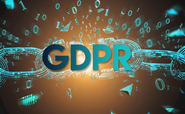 How Will GDPR Affect Blockchain?