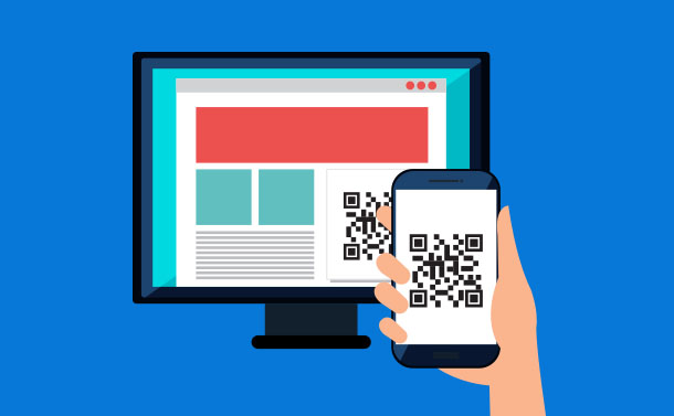 Generate Printable QR Codes for Your Social Media Profiles