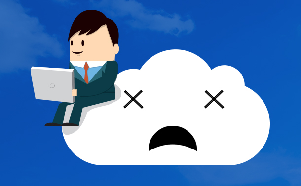 Will Cloud Computing Soon Become Thing of Past