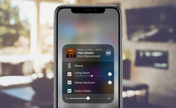 How to Use Apple's New Multi-Room Audio Feature via AirPlay 2