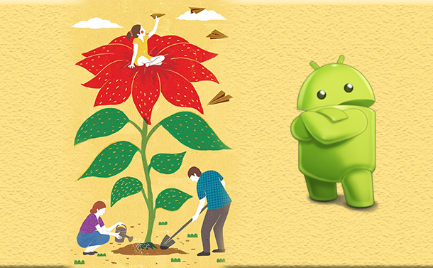 Best Parenting Apps for Android Devices