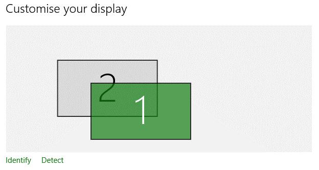 Configure Display Settings on Dual Display-4
