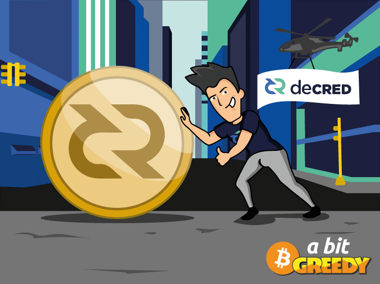 Decred Community-Powered