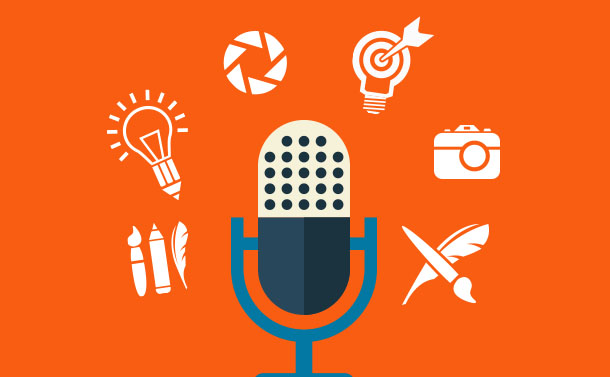 5 Best Design Podcasts You Will Love Listening To
