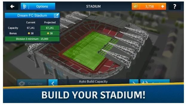 Best Offline/Online Football Games For Android | Best Soccer