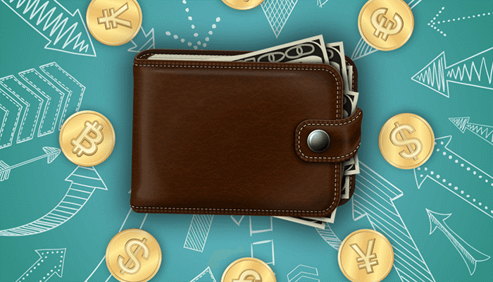 Employ Multiple Wallets