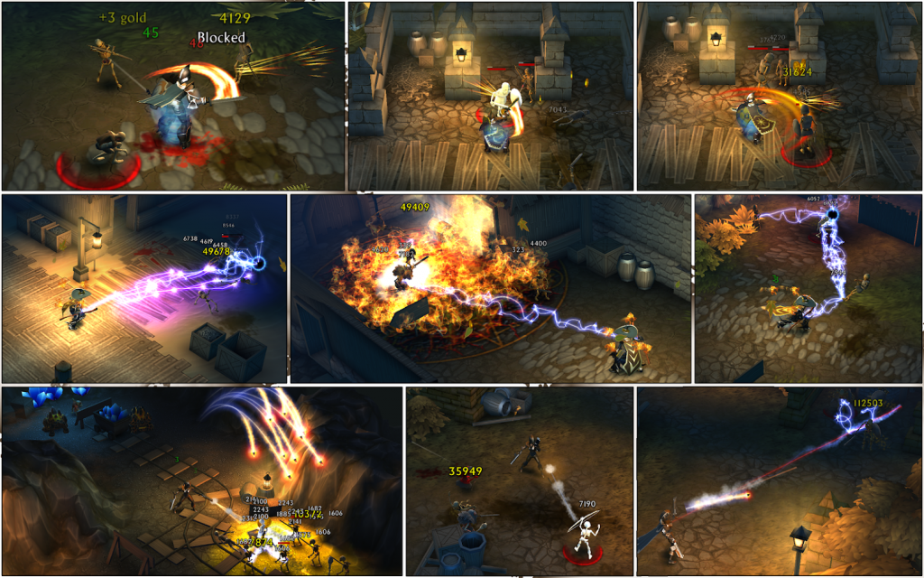 Best Free Offline Rpg Games For Android