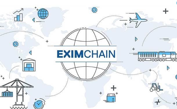 Eximchain: Blockchain For Smarter Supply Chain
