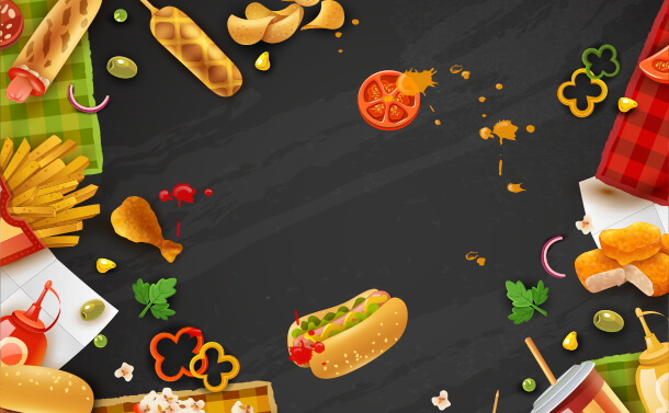 Get These Food Apps to Grab Free Food