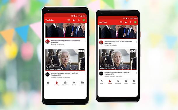 How to Mirror Screen Between Two Smartphones