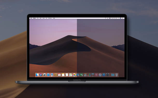 How To Use MacOS Mojave Beta Right Away