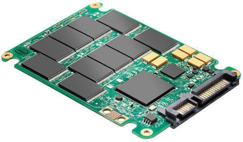 Mechanism Of SSD