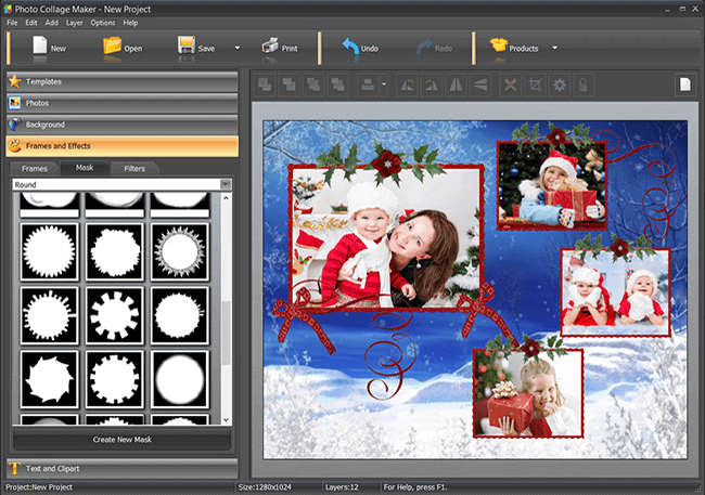 12 Best Photo Collage Maker Software