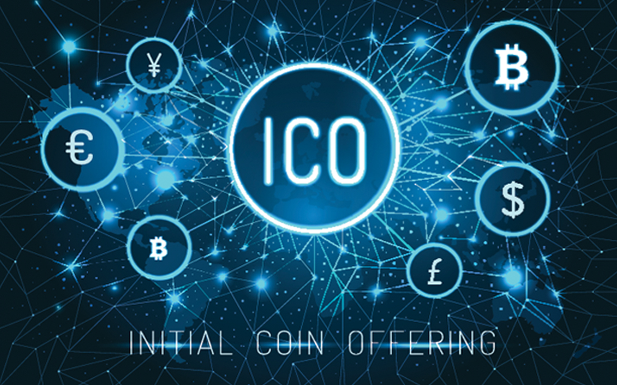 Top 4 ICOs To Invest In 2nd Half Of 2018