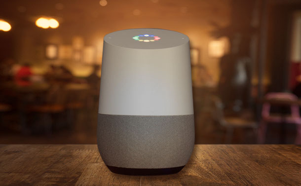 How To Use Google Home With Your iPhone