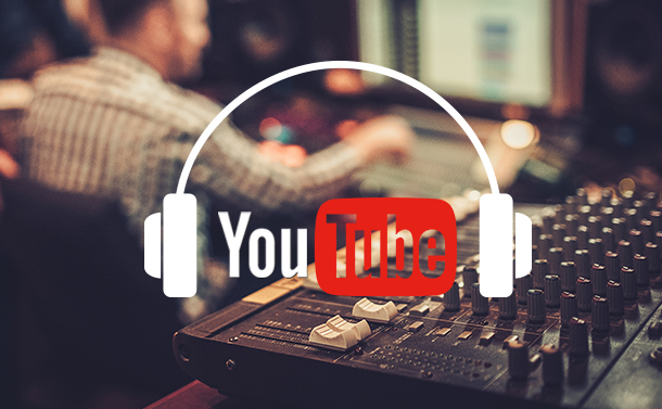 How To Use YouTube Songs On Your Video Without Violating Copyrights Rules