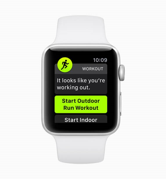 Workout App- New Workouts