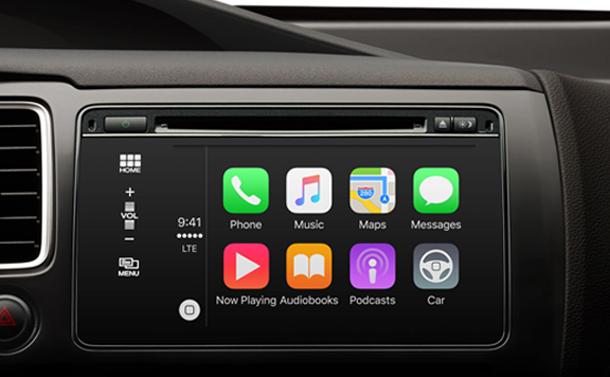 7 Essential Apple CarPlay Apps