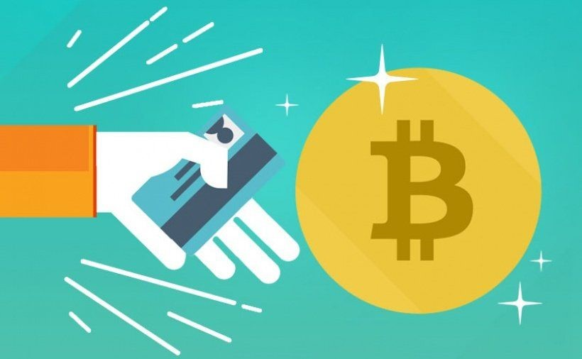 bitcoin with credit or debit card