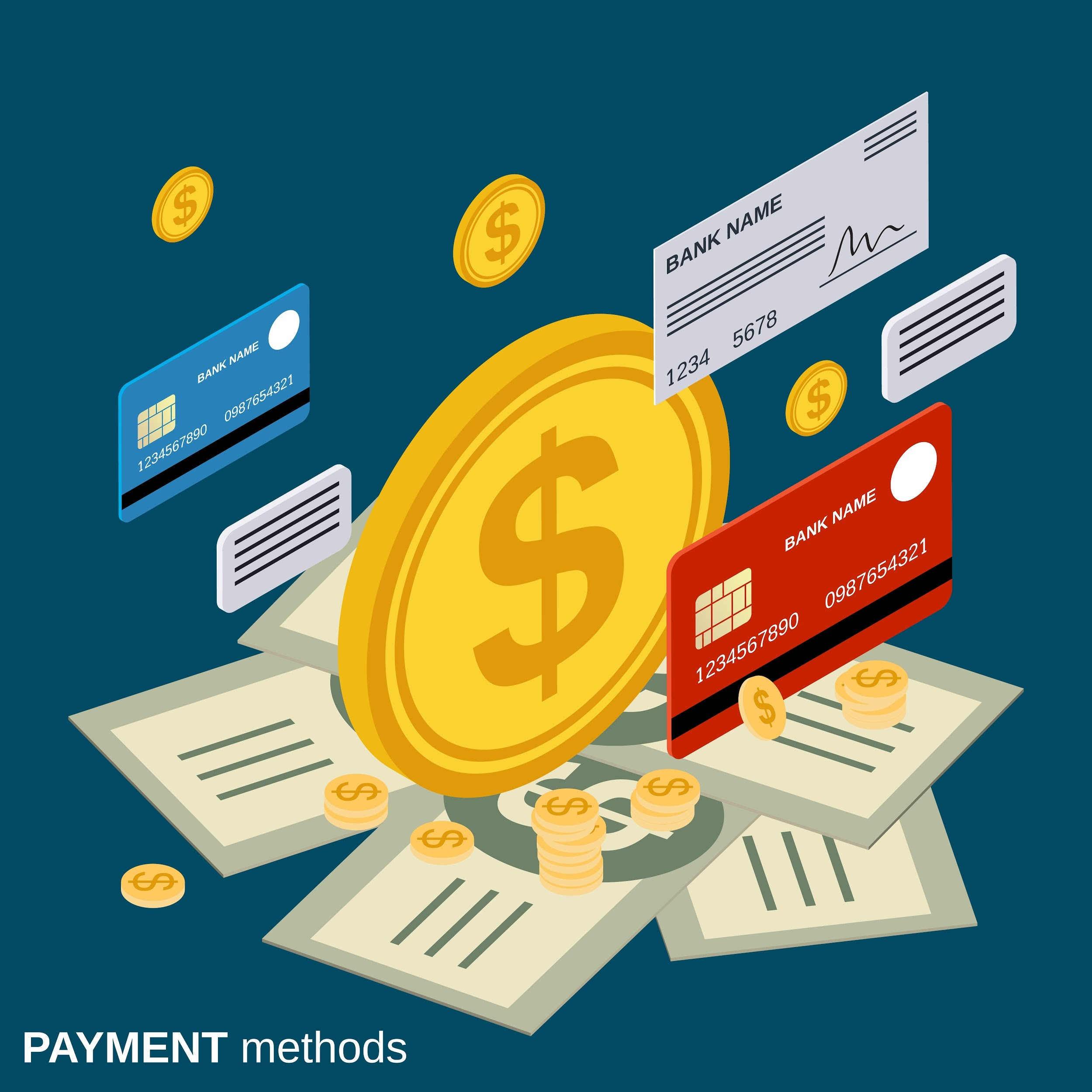 choose bitcoin purchase method