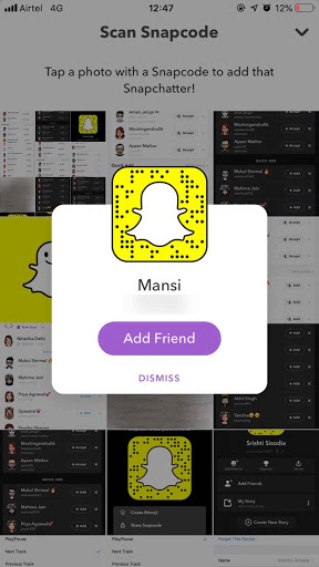 How To Find Someone On Snapchat Without Username Or Number
