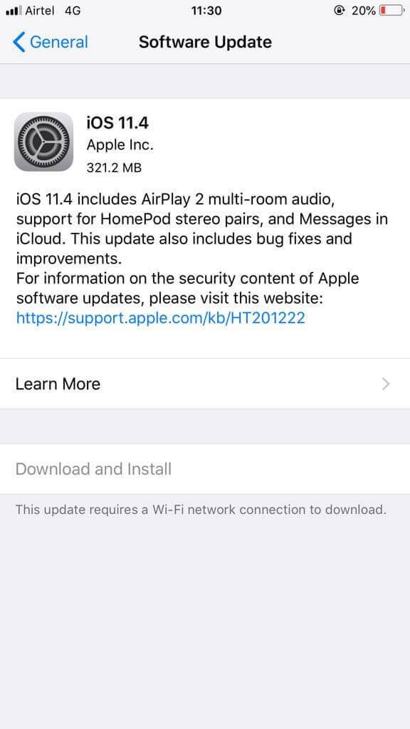 iPhone Keeps Restarting-4