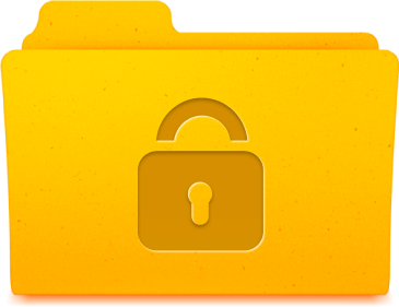 restricted folders
