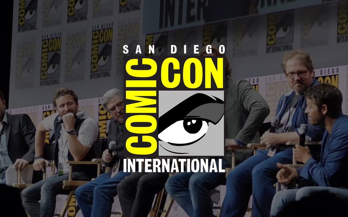 Useful Apps To Get The Max Out Of SAN DIEGO COMIC-CON