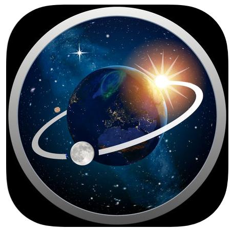 Cosmic Watch