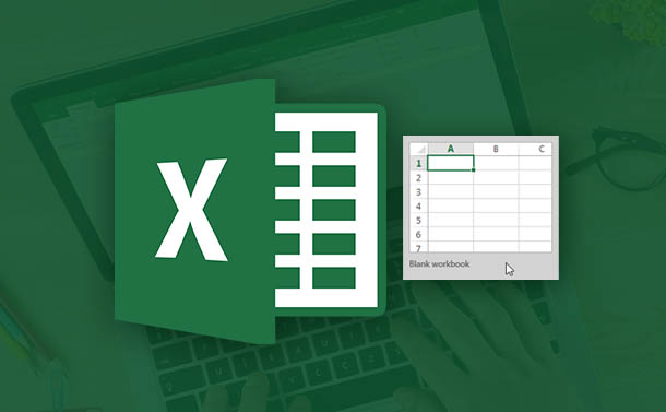 How To Fix: Excel 2016 Opens Blank