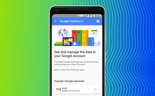 How To Use Google Devices and Activity Dashboard?