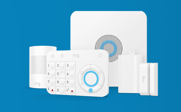 Ring Alarm Security Kit: Simple, Economical Home Security