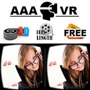 AAA VR Cinema