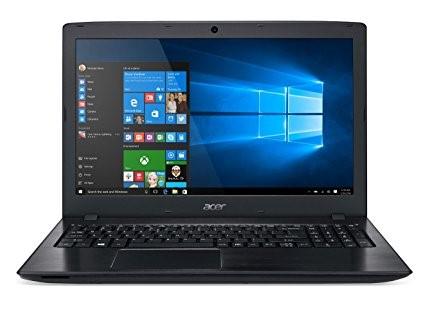 Acer's Aspire E15