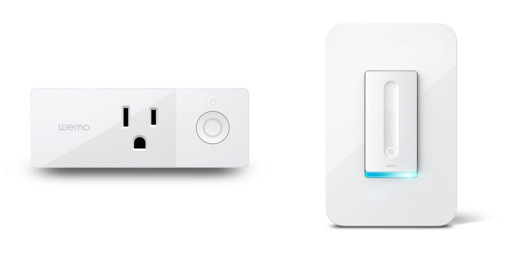 Belkin WeMo Dimmer-budget friendly and cool gadget