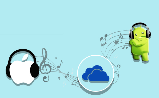 Best iOS And Android Apps To Stream Music On OneDrive