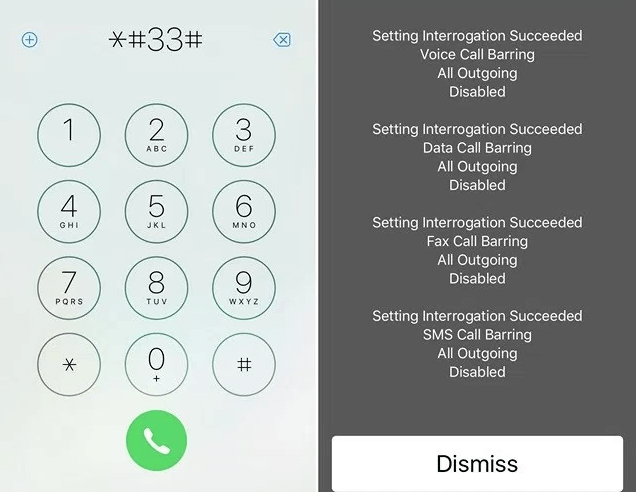 18 iPhone Secret Codes You Need To Know