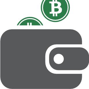Coins App Wallet for bitcoin