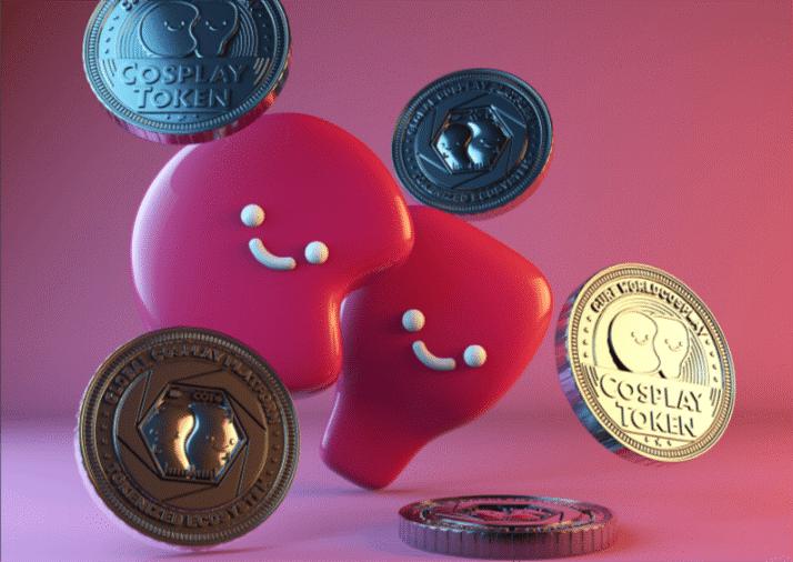 Cosplay token globalization