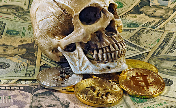 Dead Coins- List Of Failed Cryptocurrencies & ICOs Vanished Due To Scams