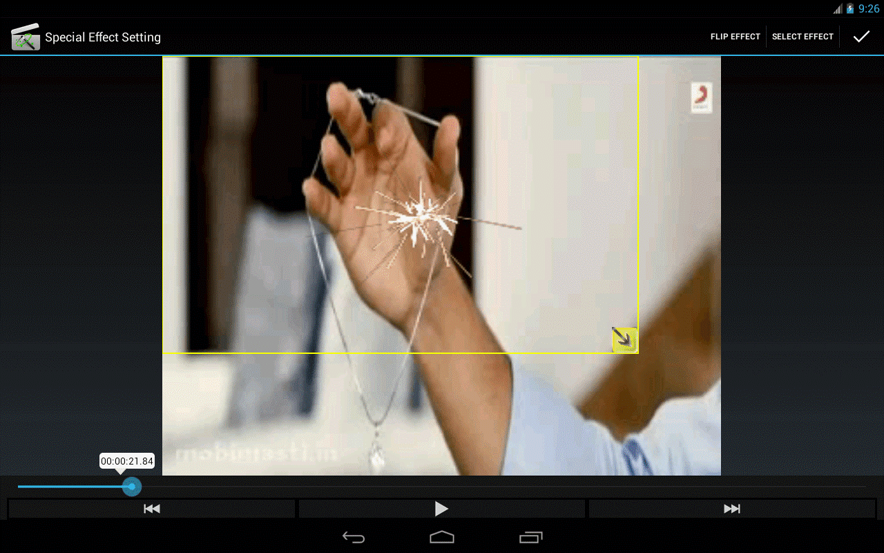 Top 5 VFX Apps for Android