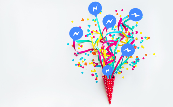 How To Make, Delete and Hide Messenger Stories