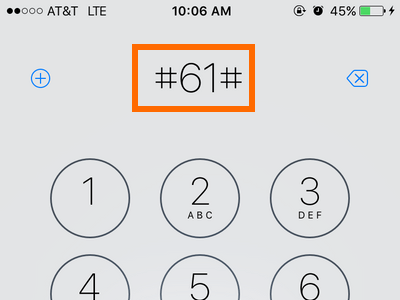 Find the Number of Missed Calls