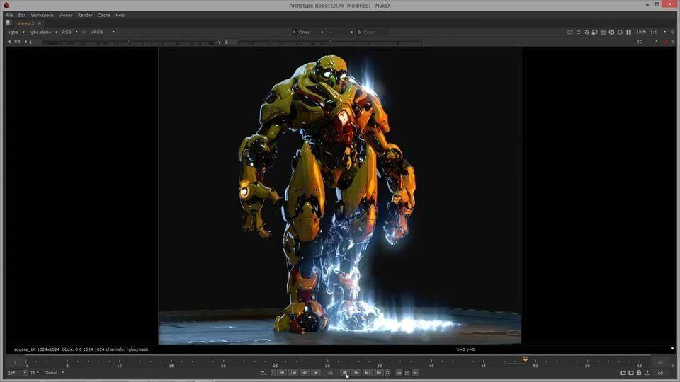 5 Best VFX Software For Mac