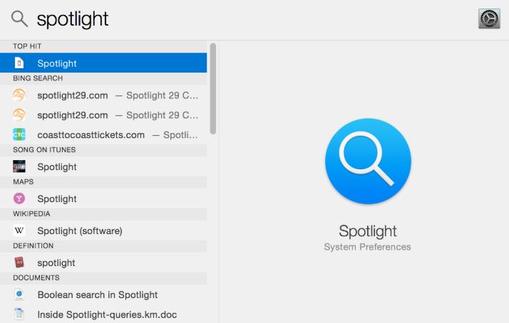 Get Efficient With Spotlight