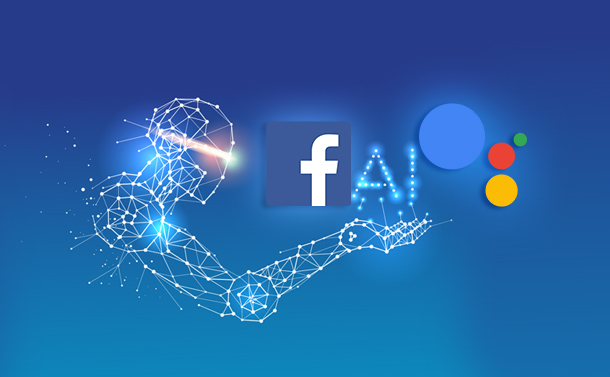 Newsletter: Google Duplex Revolutionizes Call Centers & FB Fights Bad Content With AI