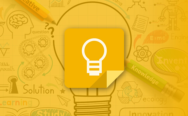 7 Fascinating Things to Try on Google Keep