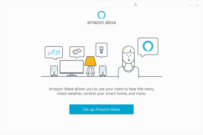How To Download and Install Amazon Alexa on Windows 10