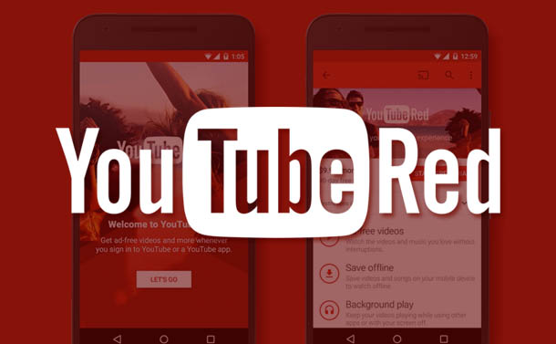 How to Watch YouTube Red Content for Free