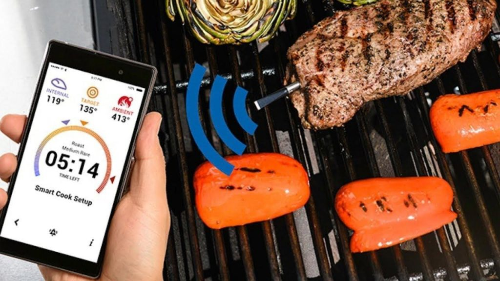 Meater Smart Thermometer